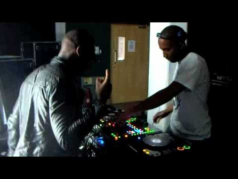 Download Tinie Tempah | Disc-Overy Tour Rehearsals: Frisky vs B.M.F