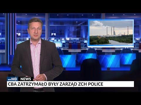 Radio Szczecin News - 21.06.2017