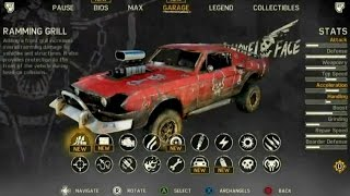 Mad Max (PS4/PC/XBOX ONE) New Gameplay E3 2015 (HD)