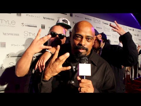 Sen Dog from Cypress Hill Interviews on Music & more at Style Fashion Week