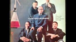 Gigi Gryce And The Lab Quintet- MINORITY