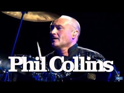Phil Collins Greatest Hits Full Album 2017