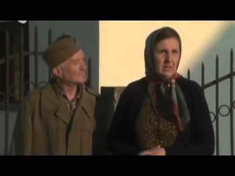 Selo gori a baba se ceslja 84 epizoda
