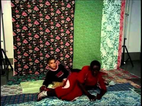 Malick Sidibé, archive 2004
