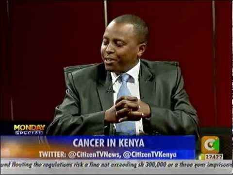 Monday Special: Cancer in Kenya Part 1