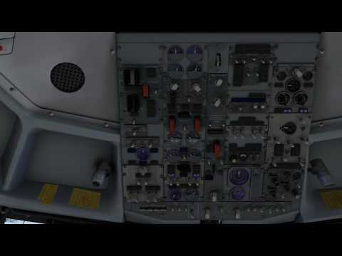 [Livestream] IXEG 737 Classic on PilotEdge in X-Plane 10 | 2016-04-24