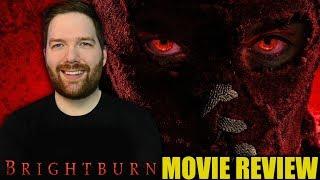 Brightburn - Movie Review