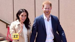 ETOnline Prince Harry Pregnancy 101618