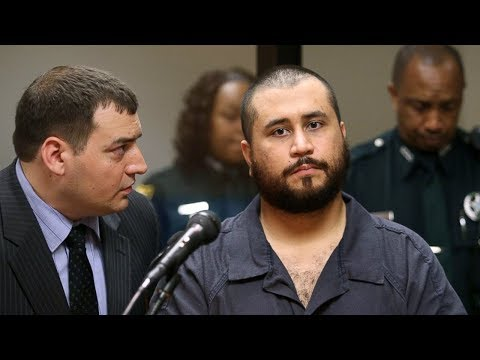 George Zimmerman - Back In The News And As Bad As Ever