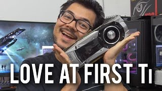 GTX 1080 Ti Review & UNBOXING