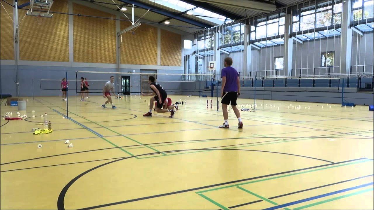 Schorndorf Badminton
