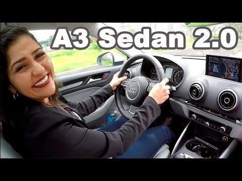 Audi A3 Sedan 2.0 2016 Nacional