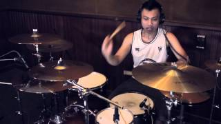 Download Hatebreed - Everyone bleeds now (drumcover) MP3 song and Music Video