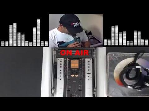 Programa Funk ao cair da tarde 23-08-18 Apresentaçãp & Mixagens DeeJay Tony PE