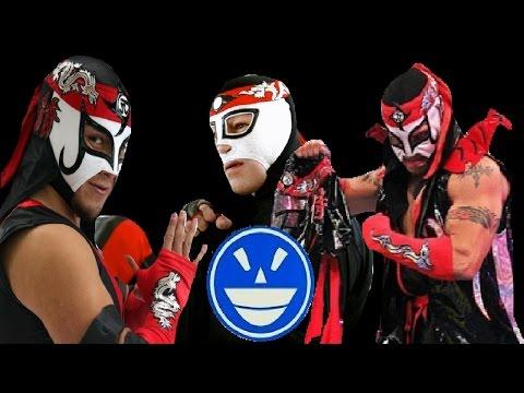 7 Luchadores que han utilizado el nombre de Octagon.