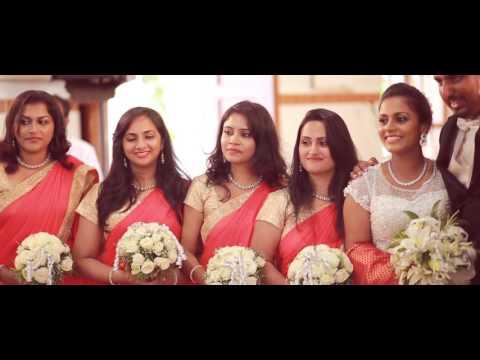 Anoop & Nivi Wedding Highlights By Gireesh Chalakudy