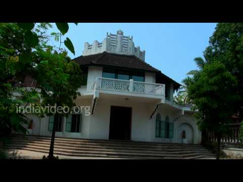 Kalari Kovilakom, the abode of Ayurveda