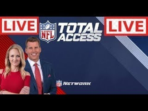 NFL Total Access LIVE HD 09/16/2019 - Good Morning Football & GMFB Live on NFL Network