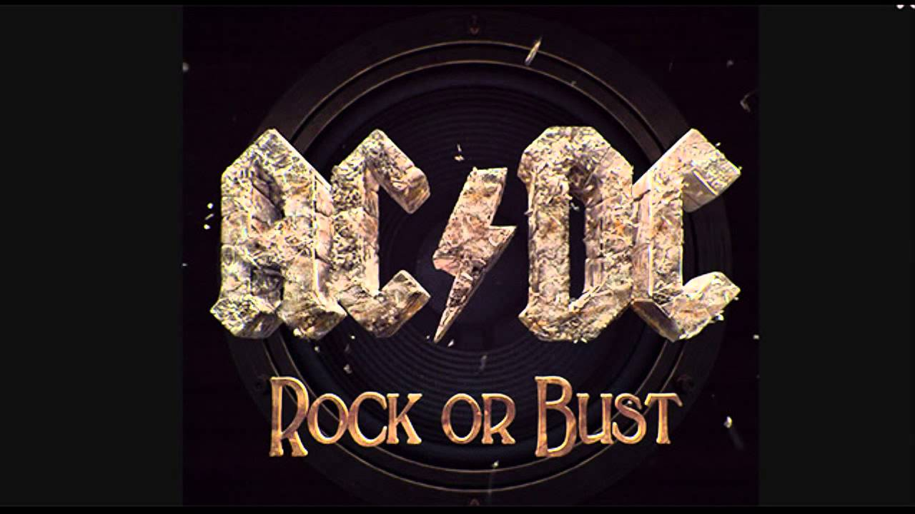 Скачать mp3 rock or bust