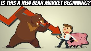The Next Bear Market Is Coming ( Biggest Bubble In The History )