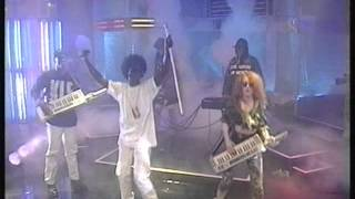 Скачать The KLF What Time Is Love Top Of The Pops 30 08 90