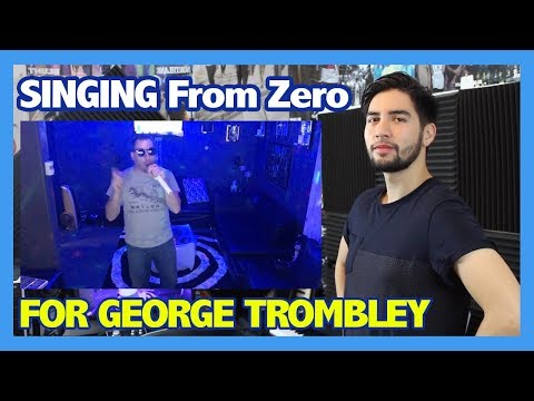 Karaoke Singing Tips for George Trombley of Learn Japanese From Zero