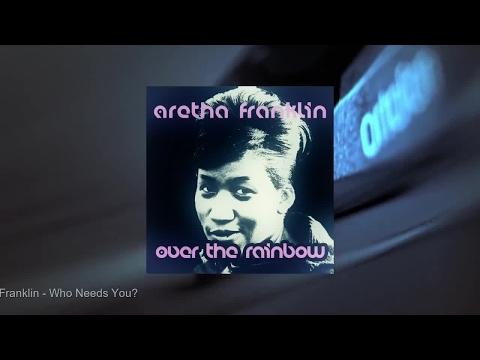 Aretha Franklin - Over The Rainbow (Full Album)