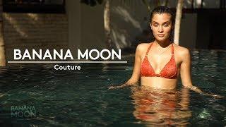 Banana Moon Couture Swimwear SS18 feat. Nicole Volfová