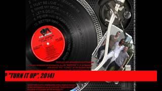 Download CLIFF DAWSON - TEASER LP