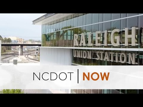 NCDOT Now - July 13, 2018