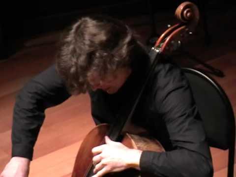 "Rustam Komachkov Polina Osetinskaya Schubert.Sonata ""Arpeggione"" for cello & piano. Part#2-3"