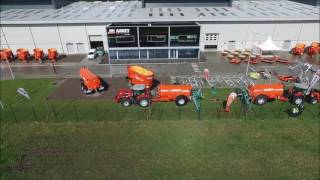 Abbey Machinery New Production Facility
