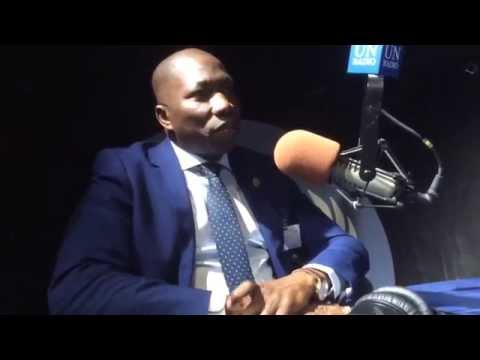 Primeiro-ministro da Guiné-Bissau fala à Radio ONU - Parte 1