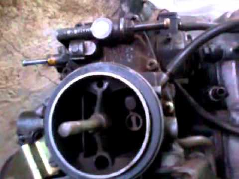 maruti800 engine head and carburetor youtube rh youtube com 4 Barrel Rochester Carburetor 150Cc Carburetor Hose Diagram