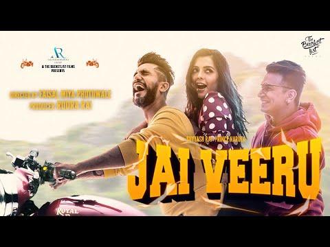 JAI VEERU |OFFICIAL| Suyyash Rai| Prince Narula| Milind Gaba| Ruhii| Faisal Miya Photuwale|Showkidd