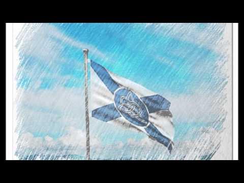 Anthem of Heartland - Hearts of Olden Glory - Karaoke version