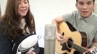 Sunday Morning- Maroon 5 (Cover by Moira Dela Torre)