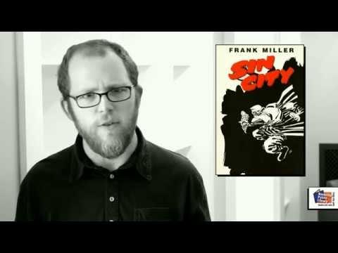off-the-shelf:-sin-city-by-frank-miller