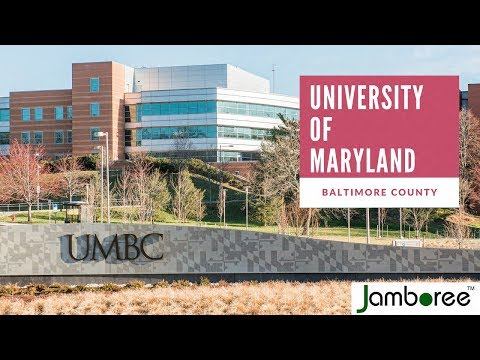 Meet the Masters with University of Maryland, Baltimore County