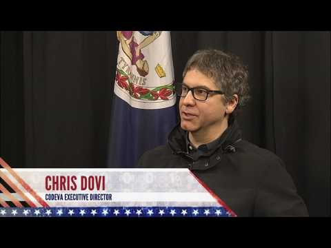 New Virginia Economy Interview with CodeVA (5 minutes)