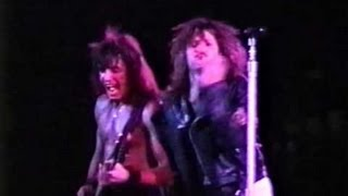 Bon Jovi - Live at Giants Stadium, NJ 1989 [FULL]