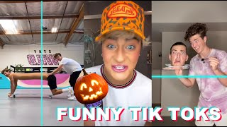 Funny Tik Tok Videos 2020 #3 - Let's Laugh