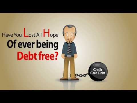 National Debt Relief - #1 Credit Card Debt Company - BBB Accredited Business