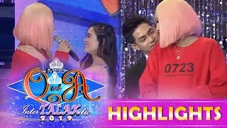 It's Showtime February 15 Episode