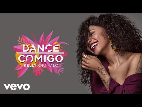 Kelly Khumalo - Dance Comigo (Audio)