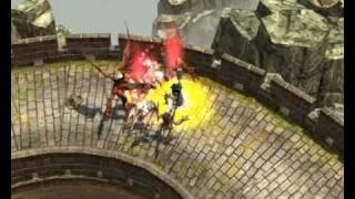 Titan Quest Gold - prezentacja gry