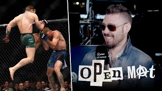 Breaking down Conor McGregor's incredible UFC 246 performance | Open Mat with Dan Hardy