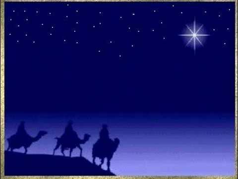 Christmas Carols-Good King Wenceslas