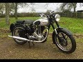 Norton ES2 1950 500cc for Sale