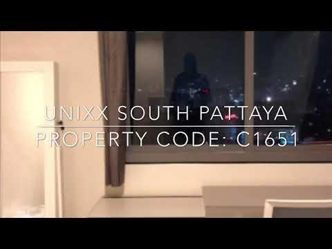 Unixx South Pattaya - Condominium - South Pattaya - Pattaya